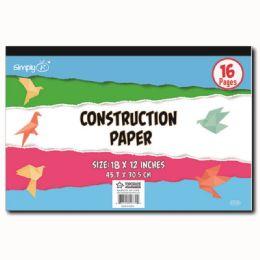 96 Bulk Construction Pad