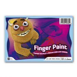 108 Bulk Finger Paint Pad