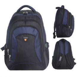 "12 Bulk 18""backpack Assorted"