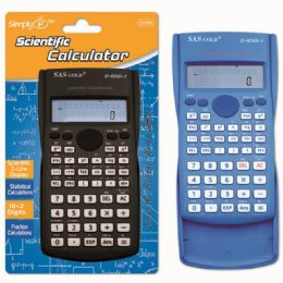 48 Bulk Scientific Calculator