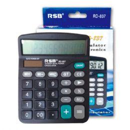 24 Bulk Calculator Dual Power