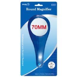 48 Bulk Magnifier