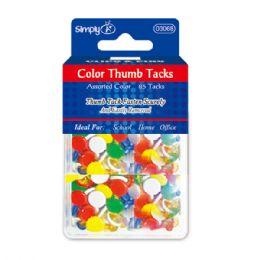 96 Bulk Thumb Pins