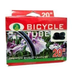72 Bulk 20 Inch Inner Tube