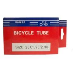 50 Bulk 20 Inch Inner Tube