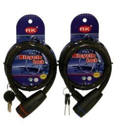 96 Bulk Bike Cable Lock