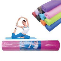 12 Bulk Yoga Mat With Bag
