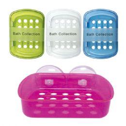 96 Bulk Suction Soap Dish