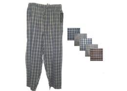 36 Bulk Men's Pajama Pants