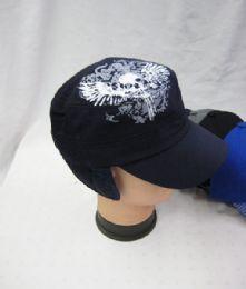 36 Bulk Mens Winter Fashion Cap