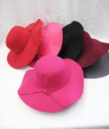 36 Bulk Girl's Fashion Winter Hat