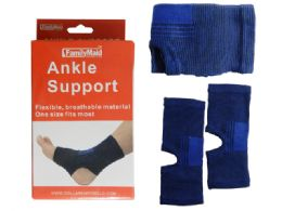 96 Bulk Ankle Support 2 Piece