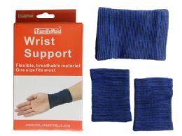96 Bulk Wrist Support 2 Piece