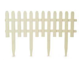 96 Bulk 2pc Connecting Picket Fences