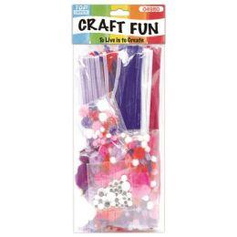 24 Bulk Craft Value Pack 300 Count