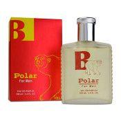24 Bulk Mens Polar B Perfume 100 Ml / 3.4 Oz. Sprays