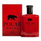 24 Bulk Mens Polar Rouge Cologne 100 Ml / 3.4 Oz. Sprays