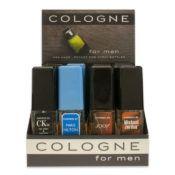 144 Bulk Cologne To Go 15 Ml / 0.50 Oz. Sprays