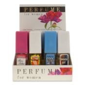 144 Bulk Perfume To Go 15 Ml / 0.50 Oz. Spray