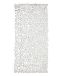 24 Bulk Clear Pebbles Stone Bath Mat
