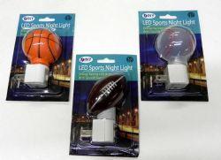 48 Bulk Led Sports Night Light Energy Saver