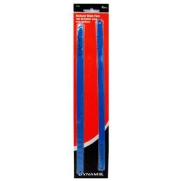 72 Bulk 4 Piece. Hacksaw Blade Pack