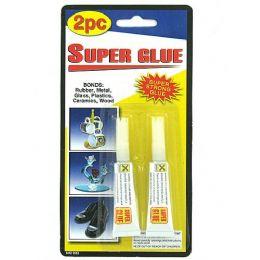 72 Bulk Super Glue Value Pack