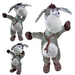 6 Bulk Battery Operated Dancing Donkey