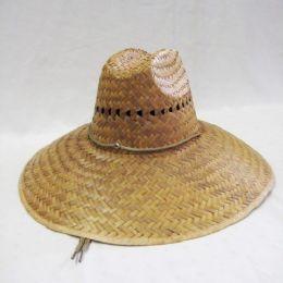 f0f46d9a49c60 Wholesale Mens Straw Summer Sun Hat - at - bluestarempire.com