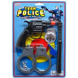 48 Bulk Clicking Toy Gun
