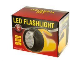 12 Bulk Portable Led Flashlight