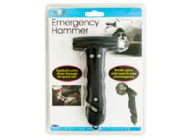 18 Bulk Emergency Hammer