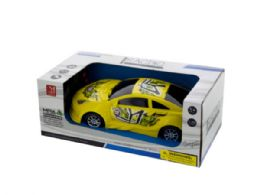 12 Bulk Remote Control MultI-Direction Race Car