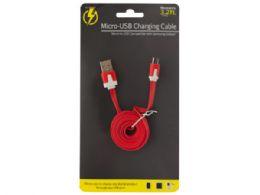 60 Bulk 3.2' MicrO-Usb Charge & Sync Cable