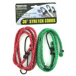 72 Bulk Stretch Cord Set