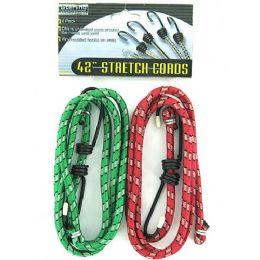 72 Bulk Stretch Cord Value Pack