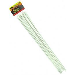 72 Bulk 14 Inch Cable Tie Pack