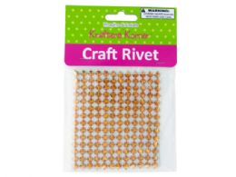 120 Bulk Gold Craft Cone Studs