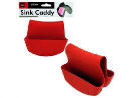 36 Bulk SaddlE-Style Sink Caddy