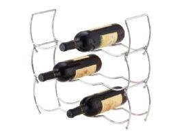 6 Bulk Decorative Wine Bottle Holder