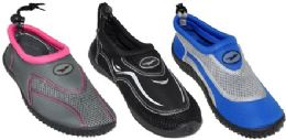 30 Bulk Women's Assorted Water Shoes
