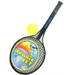 72 Bulk Tennis Racket With Ball