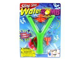 72 Bulk Sling Shot Water Bomb