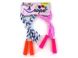108 Bulk Jump Rope Set