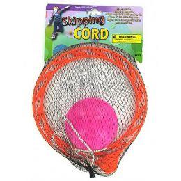 72 Bulk Skip Cord With Ball