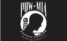 24 Bulk Pow Mia You Are Not Forgotten Flag