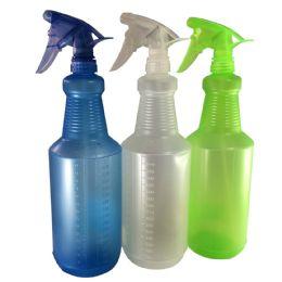 1200 Bulk 32 Oz Spray Bottle With Trigger