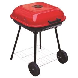 4 Bulk Square Grill With Lid