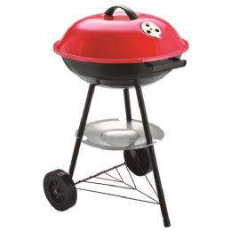 4 Bulk Round Grill With Lid