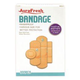 96 Bulk 100 Count Bandage